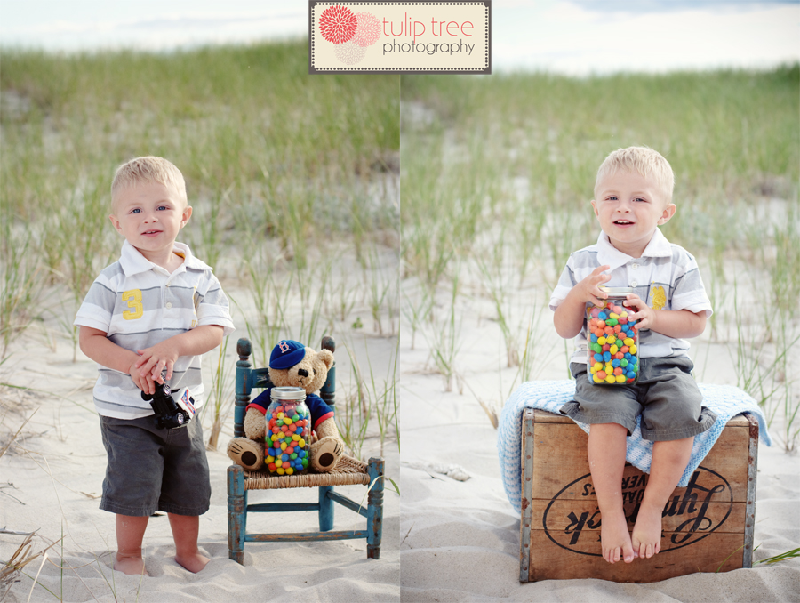 cape cod children beach portrait photography