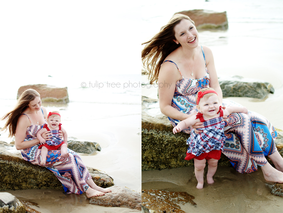 cape cod beach family photography portraits