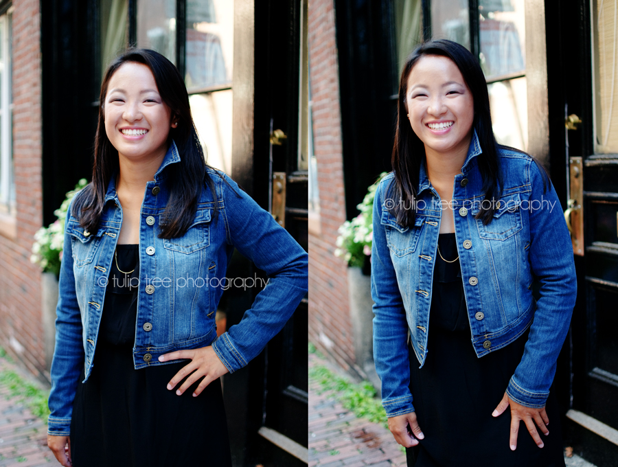beacon hill boston ma senior pictures portraits photography photographer